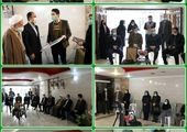 پیام تبریک یلدایی تورج فرهادی شهردار منطقه ۶ به پرستاران مراکز درمانی قلب پایتخت
