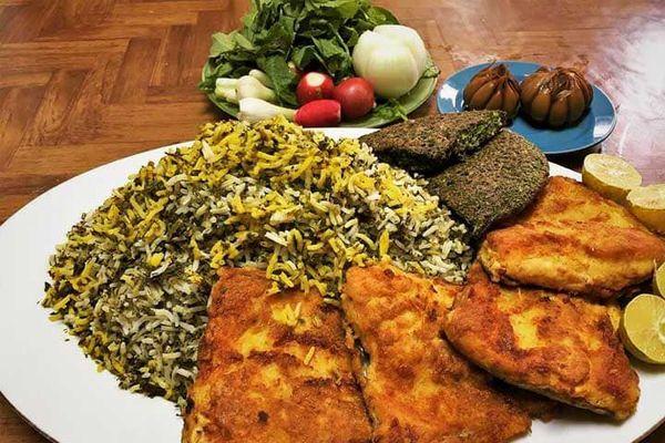 طعم و «مزه غذاهای ایرانی» در شبکه سحر