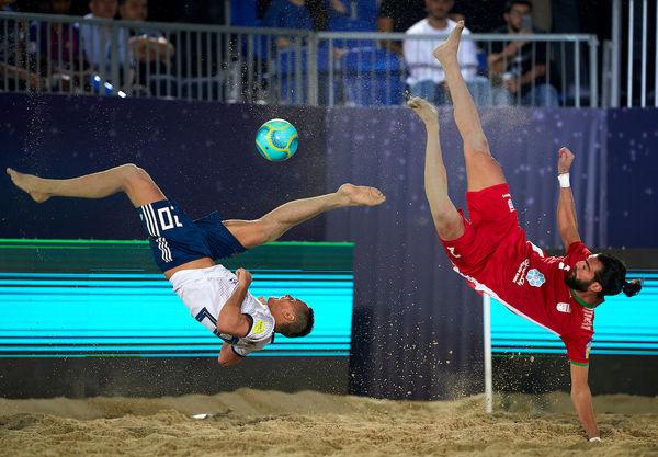 حضور ایران در نیمه نهایی بدون دو بازیکن کلیدی