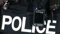 حرکت شجاعانه و انسان دوستانه یک پلیس+عکس