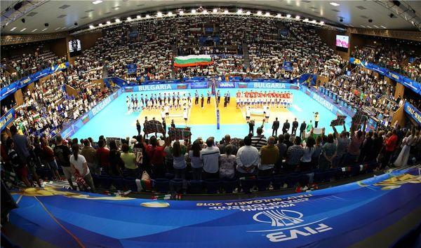 در پایان روز سوم؛ ایران و لهستان صدرنشینان گروه چهارم