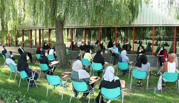 جلسه همفکری روانشناسان عضو مرکز روانشناسی ورزشی آکادمی ملی المپیک برگزار شد