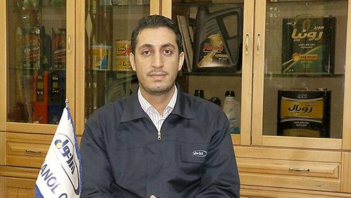 جذب 60مشتری جدید برای ایرانول