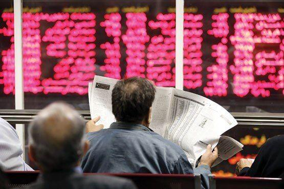 رشد ۵۸۰ واحدی شاخص بورس در ابتدای معاملات