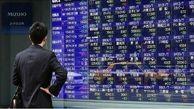 بورسهای جهانی بر ریل صعودی