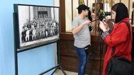 بازدید از اولین گالری موزه بانک تجارت تمدید شد