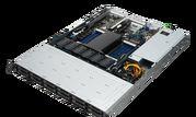 ایسوس قدرتمند در سرورهای مبتنی بر پردازنده های AMD EPYC
