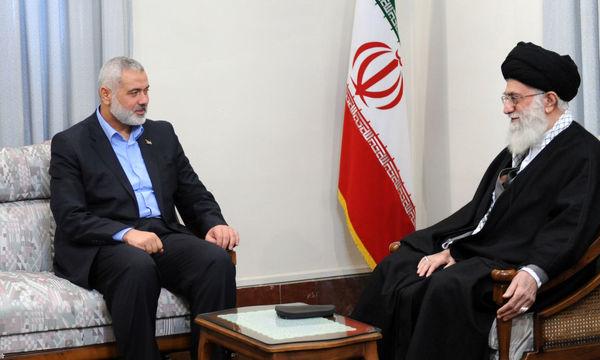 ایران از هیچ تلاشی برای حمایت از فلسطین دریغ نمیکند
