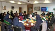 آشنایی شهرداران مدارس با نحوه فعالیت های معاونتهای منطقه سه