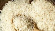 قیمت برنج کاهش مییابد