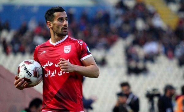 غیبت بازیکن ملی پوش تراکتور در جام حذفی