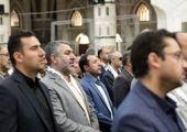 پیام تسلیت مدیر عامل بانک سرمایه به مناسبت سالگرد رحلت حضرت امام خمینی (قدس سره)