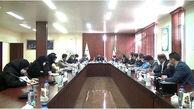 برگزاری جلسه شورای مدیران و معاونین شرکت نفت ایرانول