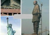 تشریفات مذهبی عجیب در هند+ عکس
