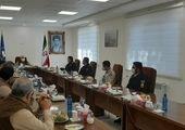 تسریع رسیدگی به مشکلات واحدهای تولیدی در فارس