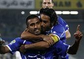 خداحافظی مهاجم استقلال از دنیای فوتبال تکذیب شد