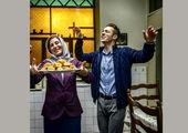 ساره بیات در جشنواره فیلم فجر+ عکس