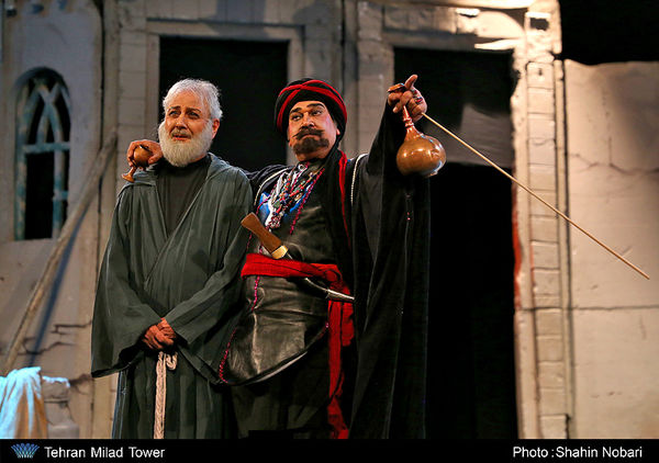 نقش نمایشهای دینی در ترویج تئاتر میان مردم انکارنشدنی است
