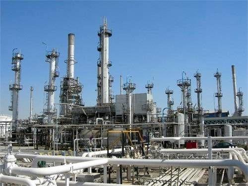 تعمیرات اساسی همزمان  4  واحد  عملیاتی  در شرکت پالایش نفت اصفهان آغاز می شود