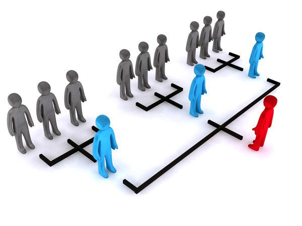 بازاریابی شبکه ای یا دسیسه هرمی، متولی کیست!؟