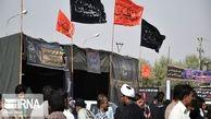 آبرسانی به موکبها در ۴ شهر عراق