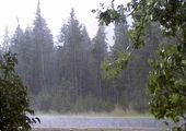 ورود موج جدید بارندگیها از جمعه به کشور