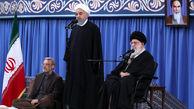 ملت ایران از تهدید قدرت ها، تکفیر و ظلم هراسی ندارد