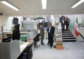 ۲ مرکز نیکوکاری اصناف و بازاریان در استان قم افتتاح شد
