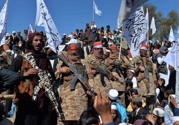 جنگ نیابتی هند و پاکستان در افغانستان