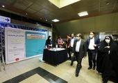 عرضه ماسک در127 ایستگاه متروی تهران و حومه