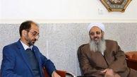 فعالیت بانک قرض الحسنه مهر ایران منطبق با ریشه اسلامی است