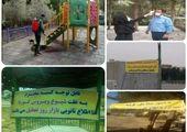 پیگیری رفع خطر از  250 ساختمان نا ایمن در بخش مرکزی شهر تهران انجام شد