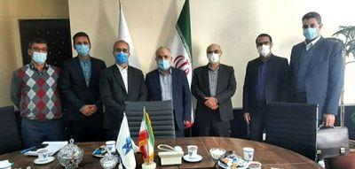 گسترش همکاری بانک قرض الحسنه رسالت و دانشگاه آزاد اسلامی