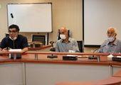 برگزاری جلسه ملاقات مردمی شهردار منطقه ۱۵
