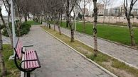 مناسب سازی ۹ بوستان ویژه شهروندان معلول در منطقه سه تا سال 14001