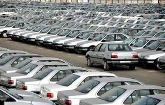 کاهش قیمت خودروهای پر فروش در بازار