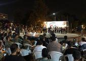 دیوارنگاره شهید سلیمانی در منطقه ۵ رونمایی می شود