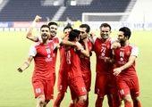 بشار رسن در ۲ راهی پرسپولیس - قطر
