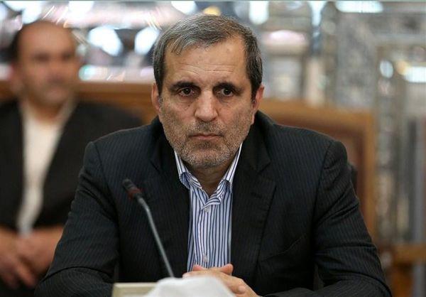 انتقاد نماینده ساری از طرح انتقال آب خزر به استان سمنان