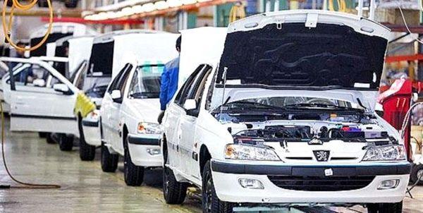 افزایش خودسرانه قیمت خودرو مجاز نیست