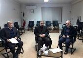 برگزاری مراسم قرعه کشی جشنواره یلدای نرم افزار فام