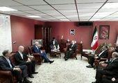 یک ملاقات مهم در وزارت ورزش +عکس