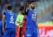بازیکن برزیلی مدنظر استقلال فردا به ایران میآید