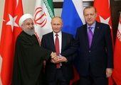 فعلا جایز نیست ایران و حزبالله لبنان از سوریه خارج شوند