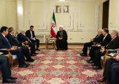 ایران پشتیبان ملتهای ایستاده در برابر استکبار است