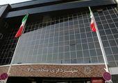 اجرای طرح کوچه های  دوستی با مشارکت بانوان شمال شرق تهران