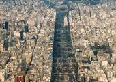 عریضترین خیابان دنیا کجاست؟! +عکس