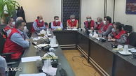 خرید 20 دستگاه تجهیزات کمک تنفسی برای بیمارستان های شهر اهواز