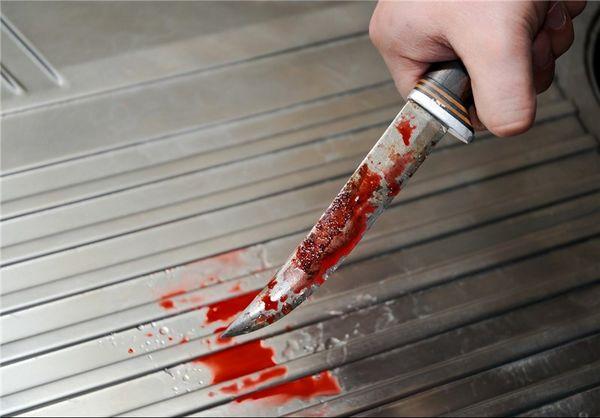 قتل به خاطر تمیز کردن اتاق !+عکس