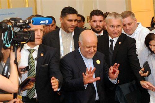 اذعان رسانه آمریکایی به پیروزی ایران در اوپک